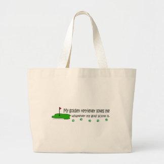 GoldenRetriever Bags