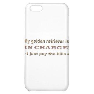 goldenretriever case for iPhone 5C