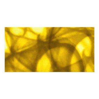 goldenrod_batik_pattern card