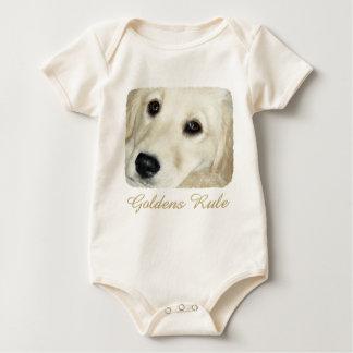 Goldens Rule Baby Bodysuit