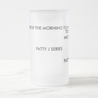 GOLDENVOICES1 PATTY J TOP OF THE MORNING MUGS