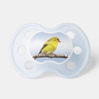 Goldfinch Chupetes Para Bebés