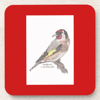 Goldfinch Coaster Sets