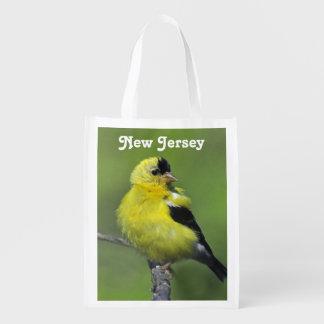 Goldfinch de New Jersey Bolsa De La Compra