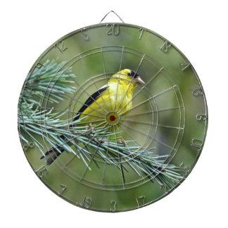 Goldfinch Tablero Dardos