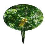 Goldfinch Figuras De Tarta
