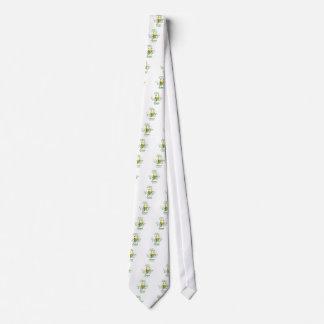 Goldfinch Iowa State Bird Neck Tie