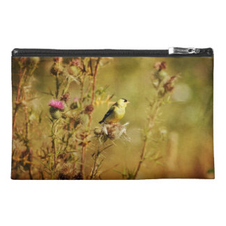 Goldfinch Photo Travel Accessories Bag