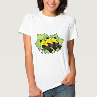 goldfinches camisas
