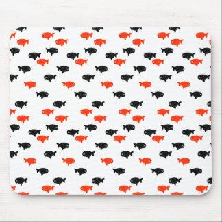 goldfish マウスパッド