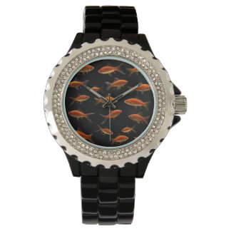 Goldfish 2 2 wrist watches