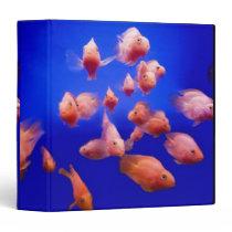 Goldfish 2 3 ring binder