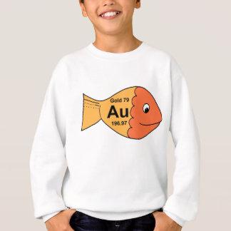 Goldfish 2 sudadera