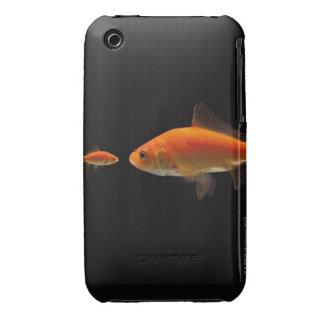Goldfish 3 iPhone 3 Case-Mate case