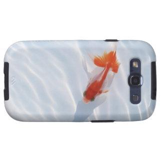 Goldfish 5 galaxy s3 cases