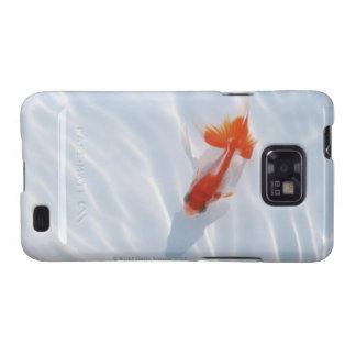 Goldfish 5 samsung galaxy s cases