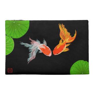 Goldfish Accessory Bag