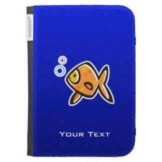Goldfish azul