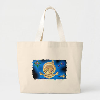 Goldfish Bag