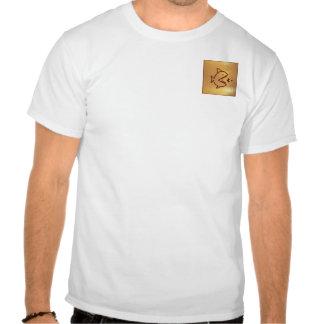 Goldfish Bigfish Smallfish Shirt