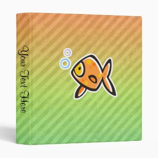 Goldfish Binder