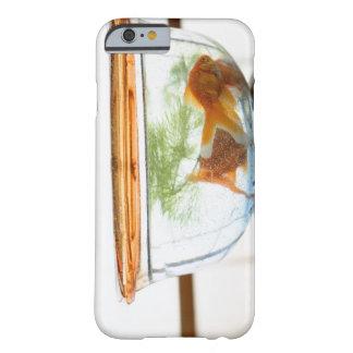 Goldfish bowl iPhone 6 case