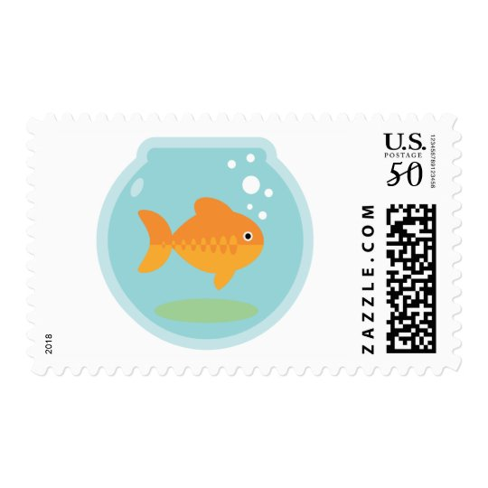 Goldfish Bowl Postage