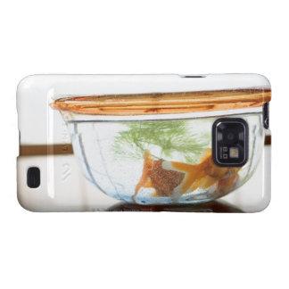 Goldfish bowl samsung galaxy s case