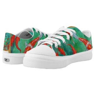 Goldfish Bowl Sneakers