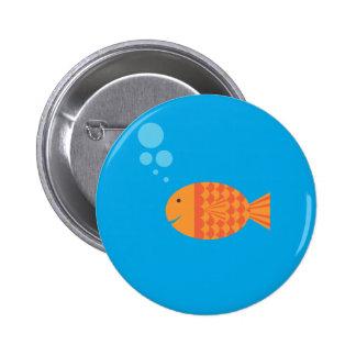 Goldfish Pins