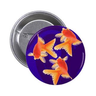 Goldfish Buttons