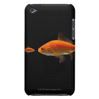 Goldfish Case-Mate iPod Touch Case
