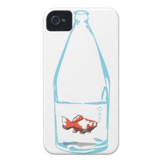 goldfish Case-Mate iPhone 4 cases