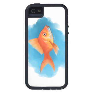 Goldfish Case For iPhone 5