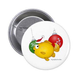 Goldfish Christmas flatus event Pins