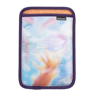 Goldfish cool iPad Mini sleeve
