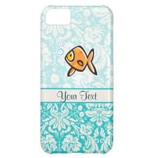 Goldfish; Cute iPhone 5C Cover