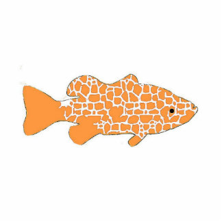 Goldfish Cutout