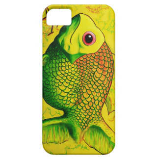 Goldfish de Gonza iPhone 5 Case-Mate Carcasas