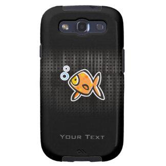 Goldfish del Grunge Samsung Galaxy S3 Cobertura