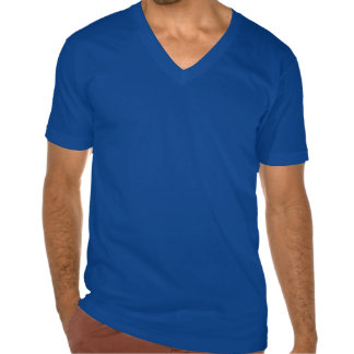 Goldfish en rayas azules camisetas