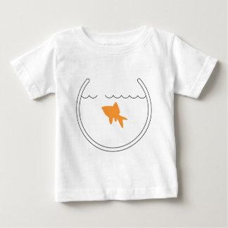 Goldfish Escape Infant T-Shirt