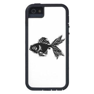 Goldfish iPhone 5 Case-Mate Cárcasas