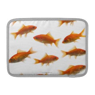 Goldfish Funda MacBook
