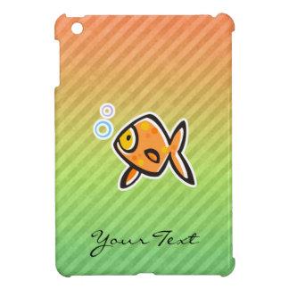 Goldfish iPad Mini Fundas