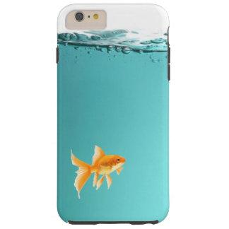 Goldfish iPhone 6/6S Plus Tough Case