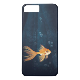 Goldfish iPhone 8 Plus/7 Plus Case