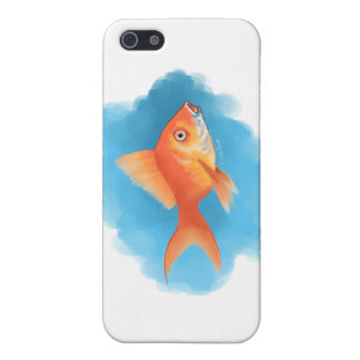 Goldfish Case For iPhone 5/5S