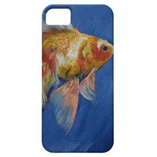 Goldfish iPhone SE/5/5s Case