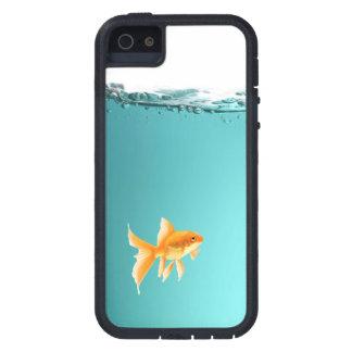 Goldfish iPhone SE/5/5S Tough Xtreme Case